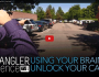 Using Your Brain To Unlock Your Car