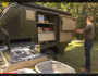 Amazing Camping Trailer