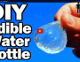 DIY Edible Water Bottles – Man Vs. Science #1