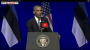 President Obama speech in Estonia