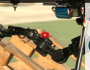 Flying Robot And Its Dexterous Arm – Science Snapshot