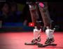 Hugh Herr: The new bionics that let us run, climb anddance