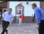 Russian Wedding Dance