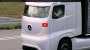 Mercedes Future Truck2025