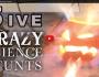 5 Crazy Science Stunts, You Won't See AtSchool