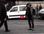 Mormon Missionary Break Dances With Street Performer