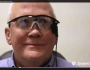 Blind Man Sees Again With Bionic Eye