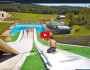 Epic Slip 'N Slide Pool Party