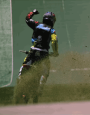 Stunt Motorcyclist Robbie Maddison Drops Down Over 18Stories