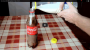 Coke mixed with MilkExperiment
