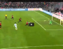 Joël Mall Great Defended Penalty FC Aarau vs FC Zurich 9/11/2014/ Switzerland SuperLeague