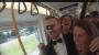 Perth Train PartyVideo