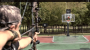 Archery Trick Shots