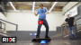 Tony Hawk Rides World's First Real Hoverboard – Hendo Hover
