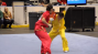 Women's Wushu Martial Arts Performance Will Blow You Away