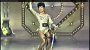 Lilly Yokoi, ballerina onbicycle