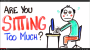 How Sitting All Day Long Affects Our Body IsShocking!