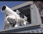 US Navy Shows Off New Laser WeaponSystem