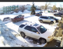 Canada's Worst Driver Takes Four Minutes To Get Out Of Small Parking Lot