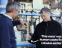 Bill Gates Drinks Water Made From HumanWaste