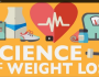 THE SCIENCE OF LOSINGWEIGHT