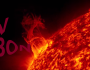 Spectacular Solar Explosions And Eruptions In 4Minutes