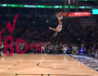 "Zach LaVine Throws Down the ""Space Jam"" Dunk: 2015 Sprite Slam-Dunk Contest"