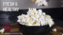 Homemade Microwave Popcorn Is Better Than Store Bought