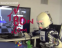 Humanoid Robot Has A Sense Of Self