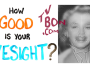 How Good Is Your Eyesight?(TEST)