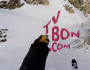 GoPro Line of the Winter: Crazy Léo Taillefer