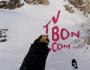 GoPro Line of the Winter: Crazy LéoTaillefer