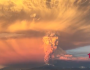 Erupting Volcano In Chile Looks Like The End Of TheWorld