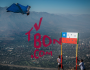 Sebastian Alvarez – Wingsuit Precision Flight VIVA CHILE!