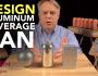 Science Behind The Simple Aluminium Soda Can Will Bring You Surprise