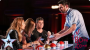 Magician Wows Judges On Britain's Got Talent With Amazing Card Trick