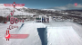 Playing Soccer While Skiing Down A Mountain Is Probably The Most Epic Sport You'veSeen