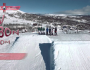 Playing Soccer While Skiing Down A Mountain Is Probably The Most Epic Sport You've Seen