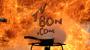 Oil Fire Explosion In Super SlowMotion