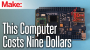 The Chip Is A $9 Card-Sized Computer That Can Almost Do ItAll
