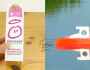 How To Make A Tiny Motorboat From A Juice Carton