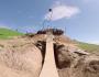 History Made! First Ever BMX Quad Backflip | Nitro Circus | JedMildon