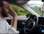 Hackers take over steering from smart cardriver