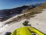 Bike Race On Glacier IsIntense