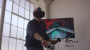 Watch The Legendary Disney Animator Draw The Little Mermaid In Virtual Reality