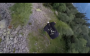 Crazy Wingsuit Flight